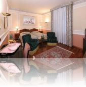 Hotel Bristol Palace 5